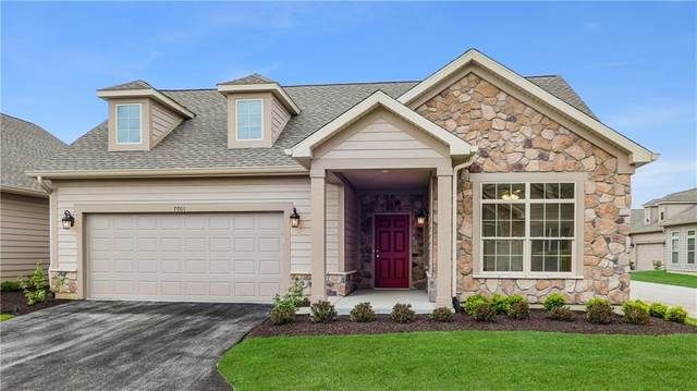 7901 King Post Drive, Indianapolis, IN 46237 (MLS #21715123) :: Your Journey Team