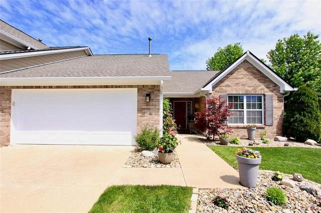 15884 Brixton Drive, Noblesville, IN 46060 (MLS #21715137) :: AR/haus Group Realty