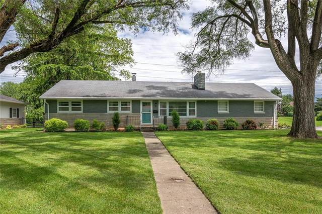 5803 N Parker Avenue, Indianapolis, IN 46220 (MLS #21715142) :: AR/haus Group Realty