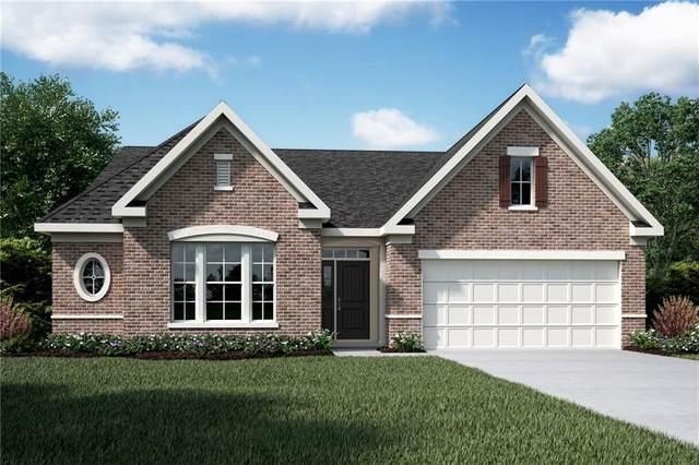 3990 Elkhorn Way, Westfield, IN 46074 (MLS #21715171) :: The Indy Property Source