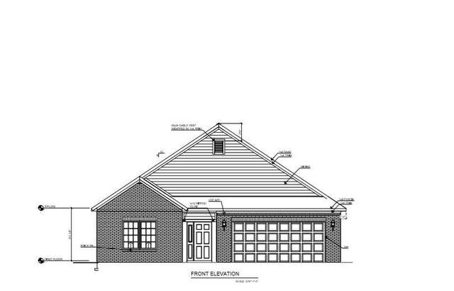 7421 Derek Drive, Camby, IN 46113 (MLS #21715198) :: The ORR Home Selling Team