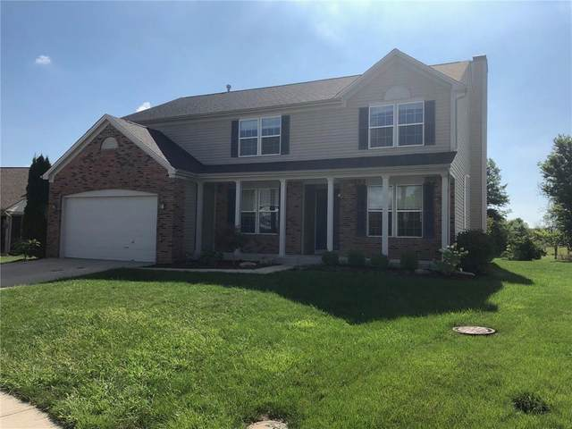 7251 Fields Way, Indianapolis, IN 46239 (MLS #21715199) :: The Indy Property Source