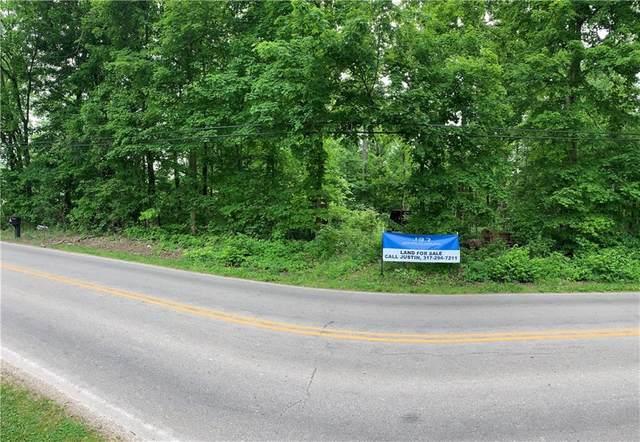0 Old Paris Road, West Terre Haute, IN 47885 (MLS #21715208) :: The ORR Home Selling Team