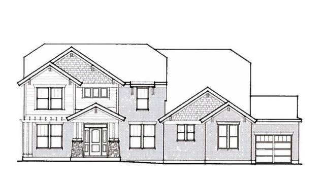 12595 Tidecrest Drive, Fishers, IN 46037 (MLS #21715220) :: Anthony Robinson & AMR Real Estate Group LLC