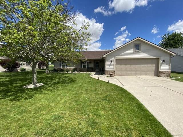 2 Hickory Lane N, Crawfordsville, IN 47933 (MLS #21715230) :: Mike Price Realty Team - RE/MAX Centerstone