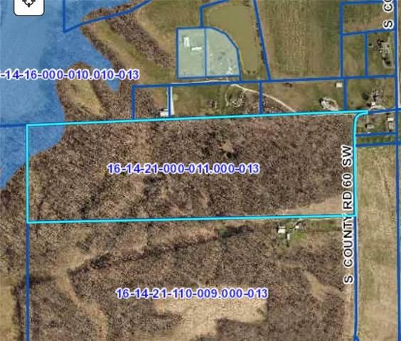 00 S Co Road 60 SW, Westport, IN 47283 (MLS #21715232) :: The ORR Home Selling Team