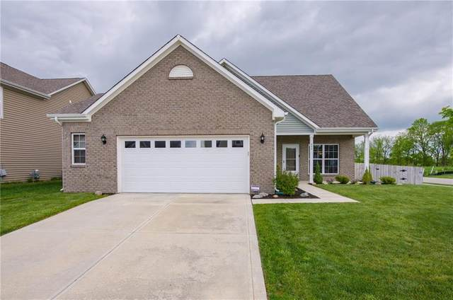 844 Adena Lane, Westfield, IN 46074 (MLS #21715253) :: The Indy Property Source