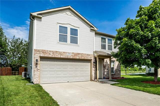 8208 Ossian Court, Camby, IN 46113 (MLS #21715286) :: Your Journey Team