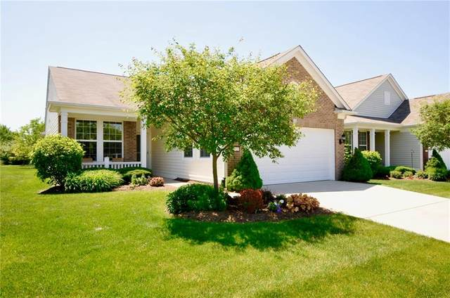 15927 Lambrusco Way, Fishers, IN 46037 (MLS #21715318) :: The Indy Property Source