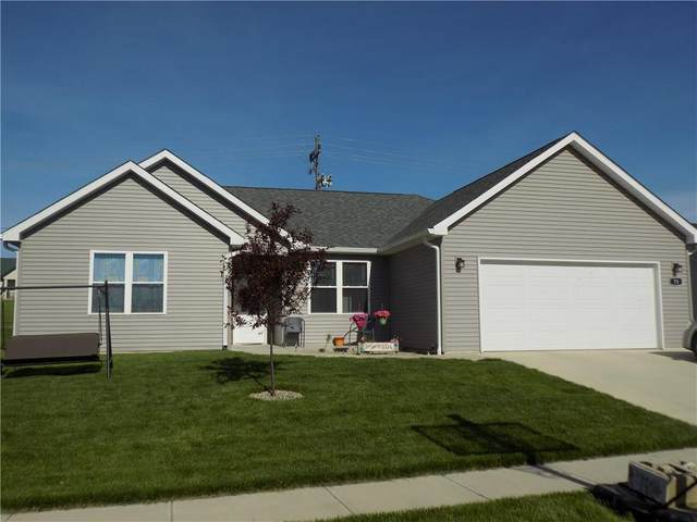 73 Briarwood Court, Greencastle, IN 46135 (MLS #21715355) :: Mike Price Realty Team - RE/MAX Centerstone