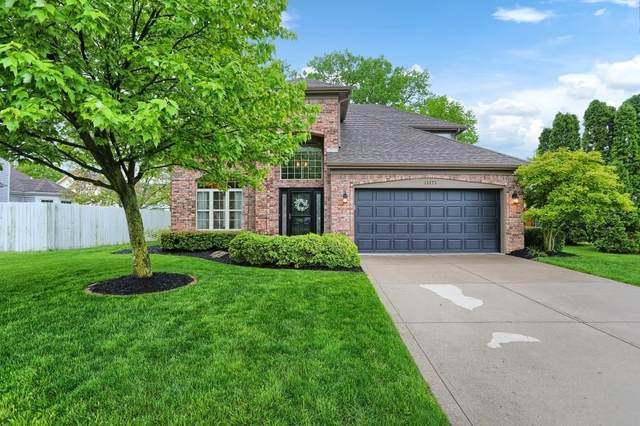 11171 Ruckle St, Carmel, IN 46032 (MLS #21715401) :: The Indy Property Source