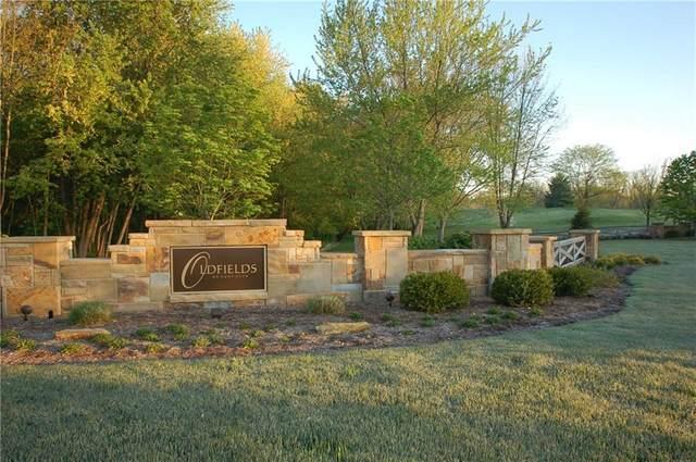 6859 Oldfields Lane, Zionsville, IN 46077 (MLS #21715434) :: JM Realty Associates, Inc.