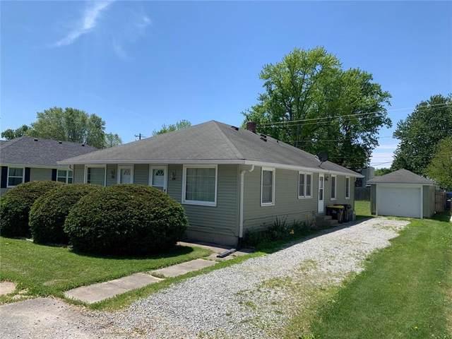 413-415 S Main Street, Lapel, IN 46051 (MLS #21715449) :: Heard Real Estate Team | eXp Realty, LLC