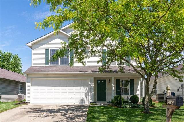 15390 Fawn Meadow Drive, Noblesville, IN 46060 (MLS #21715510) :: Your Journey Team