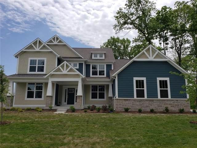 3161 Hallfield Road, Westfield, IN 46074 (MLS #21715562) :: Heard Real Estate Team | eXp Realty, LLC