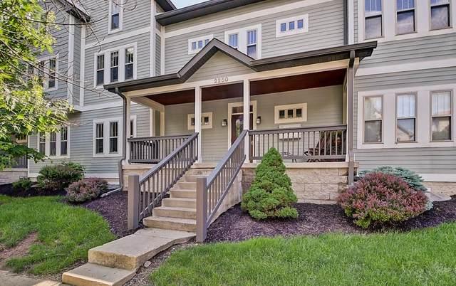 2250 N Pennsylvania Street #5, Indianapolis, IN 46205 (MLS #21715563) :: Heard Real Estate Team | eXp Realty, LLC