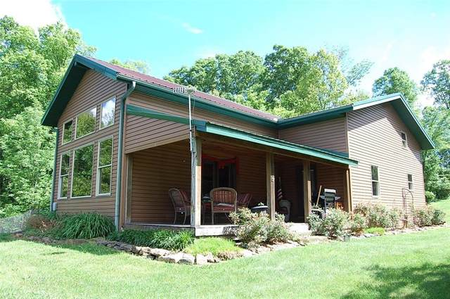 2984 Bixler Road, Bowling Green, IN 47833 (MLS #21715568) :: Heard Real Estate Team | eXp Realty, LLC
