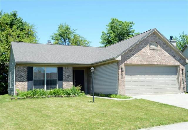 18545 Harvest Meadows Drive E, Westfield, IN 46074 (MLS #21715571) :: The Indy Property Source