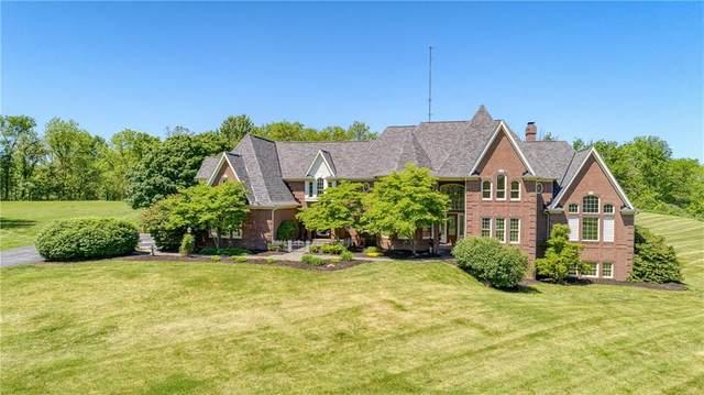 2150 N State Road 39, Danville, IN 46122 (MLS #21715580) :: Heard Real Estate Team   eXp Realty, LLC
