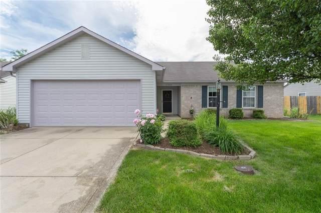 17309 Pinewood Lane, Westfield, IN 46074 (MLS #21715693) :: Heard Real Estate Team   eXp Realty, LLC