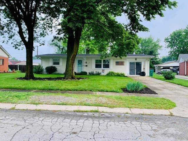 510 East Campbell, Edinburgh, IN 46124 (MLS #21715702) :: Mike Price Realty Team - RE/MAX Centerstone