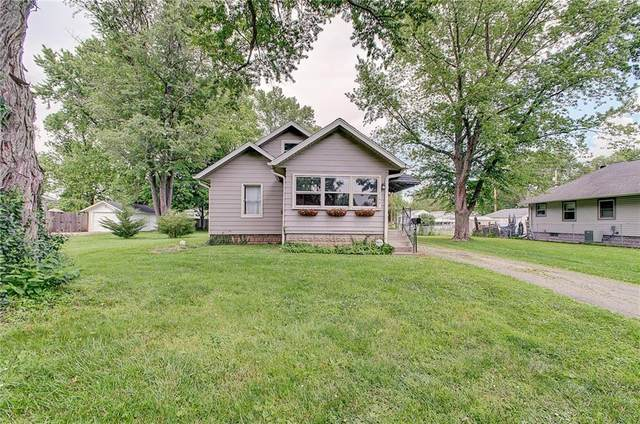 5143 Indianola Avenue, Indianapolis, IN 46205 (MLS #21715711) :: Heard Real Estate Team   eXp Realty, LLC