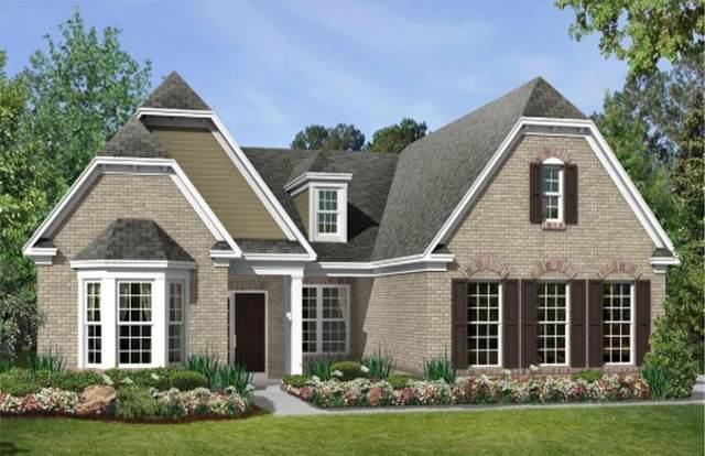 4148 Backstretch Lane, Bargersville, IN 46106 (MLS #21715750) :: Heard Real Estate Team   eXp Realty, LLC