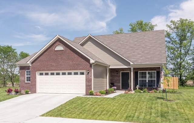 11914 Bryson Place, Indianapolis, IN 46235 (MLS #21715773) :: The Indy Property Source