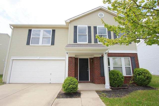 9775 Big Bend Drive, Indianapolis, IN 46234 (MLS #21715785) :: Anthony Robinson & AMR Real Estate Group LLC