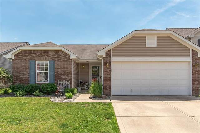 11433 Lucky Dan Drive, Noblesville, IN 46060 (MLS #21715834) :: Mike Price Realty Team - RE/MAX Centerstone