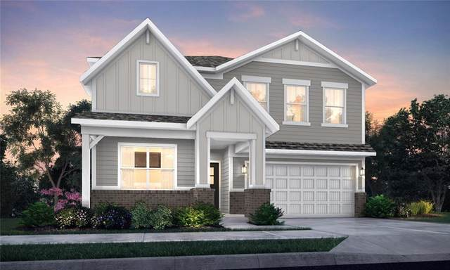 3405 Tina Court, Brownsburg, IN 46112 (MLS #21715837) :: Heard Real Estate Team | eXp Realty, LLC