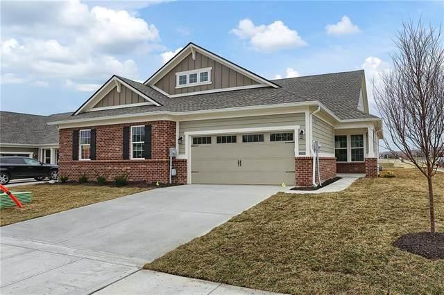 17321 Graley Place, Westfield, IN 46074 (MLS #21715887) :: Heard Real Estate Team | eXp Realty, LLC