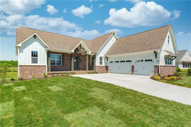 18484 Lakes End Court, Westfield, IN 46074 (MLS #21715893) :: Heard Real Estate Team | eXp Realty, LLC