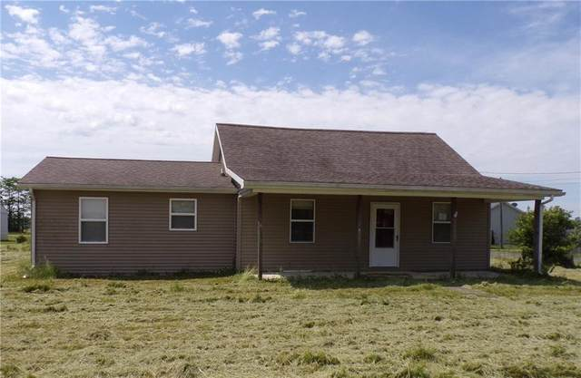 6671 W Versailles Street, Holton, IN 47023 (MLS #21715967) :: Mike Price Realty Team - RE/MAX Centerstone