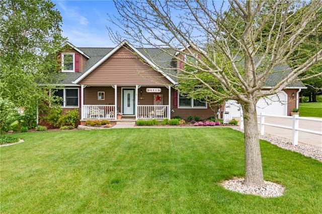 2730 N Christopher Drive, New Castle, IN 47362 (MLS #21715981) :: The Indy Property Source