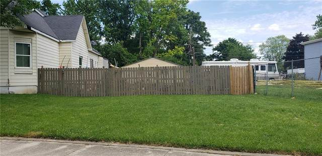 1810 Southeastern Avenue, Indianapolis, IN 46201 (MLS #21716100) :: Richwine Elite Group