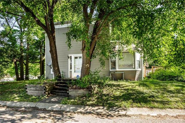 6603-6605 N College Avenue, Indianapolis, IN 46220 (MLS #21716101) :: The ORR Home Selling Team