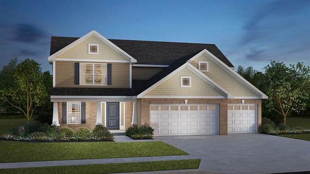 904 Mound Street, Bargersville, IN 46106 (MLS #21716148) :: Richwine Elite Group
