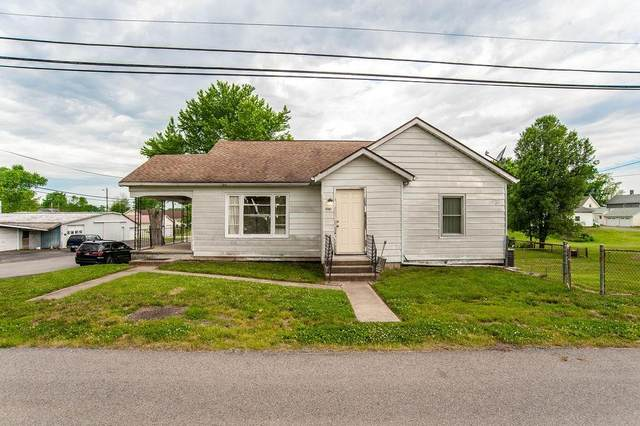 11175 S Washington Street, Flat Rock, IN 47234 (MLS #21716166) :: Heard Real Estate Team | eXp Realty, LLC