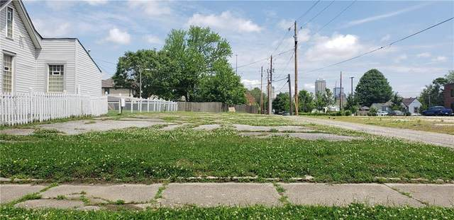 230 Kansas Street, Indianapolis, IN 46225 (MLS #21716183) :: Richwine Elite Group
