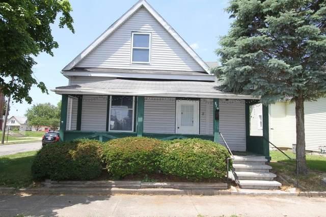 879 S Tompkins Street, Shelbyville, IN 46176 (MLS #21716254) :: Heard Real Estate Team | eXp Realty, LLC