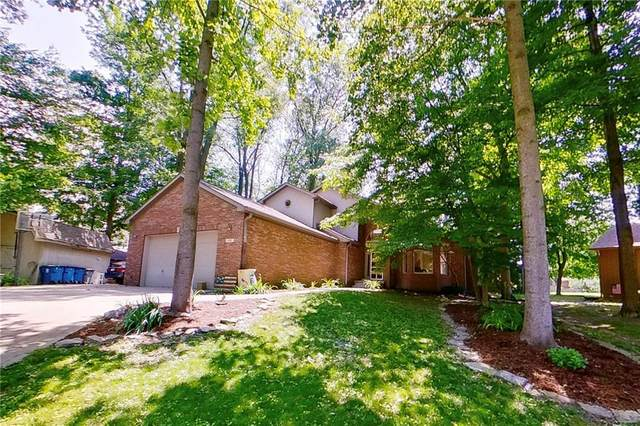 1147 Grant Circle, Cicero, IN 46034 (MLS #21716398) :: Anthony Robinson & AMR Real Estate Group LLC