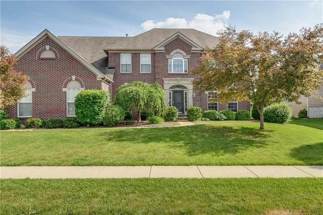 7831 Cross Creek, Avon, IN 46123 (MLS #21716513) :: Heard Real Estate Team | eXp Realty, LLC