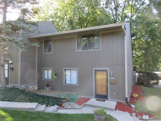 7926 Benjamin Drive, Indianapolis, IN 46226 (MLS #21716562) :: Mike Price Realty Team - RE/MAX Centerstone