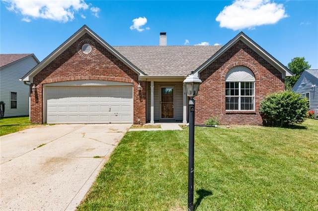 10266 Carmine Drive, Noblesville, IN 46060 (MLS #21716594) :: Anthony Robinson & AMR Real Estate Group LLC