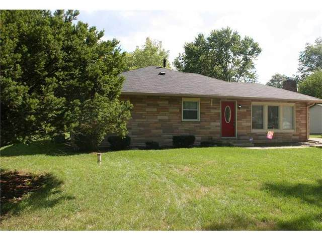 2001 W 64TH Street, Indianapolis, IN 46260 (MLS #21716676) :: Mike Price Realty Team - RE/MAX Centerstone
