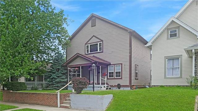 57 S 4th Avenue, Beech Grove, IN 46107 (MLS #21716757) :: Anthony Robinson & AMR Real Estate Group LLC