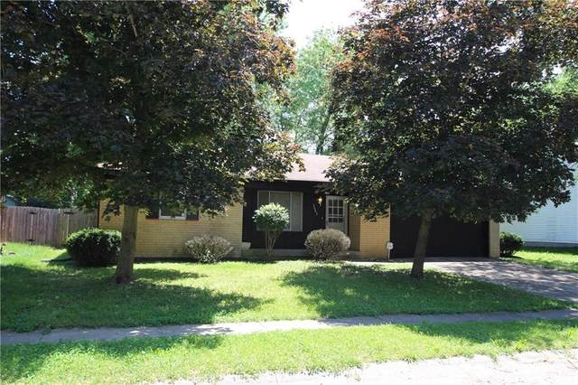 3043 N Acoma Drive, Indianapolis, IN 46235 (MLS #21716834) :: Anthony Robinson & AMR Real Estate Group LLC