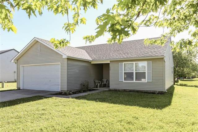 4029 Dogwood, Franklin, IN 46131 (MLS #21716908) :: Anthony Robinson & AMR Real Estate Group LLC