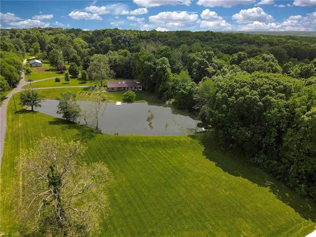 365 E Bunkerhill Road, Mooresville, IN 46158 (MLS #21717008) :: Mike Price Realty Team - RE/MAX Centerstone